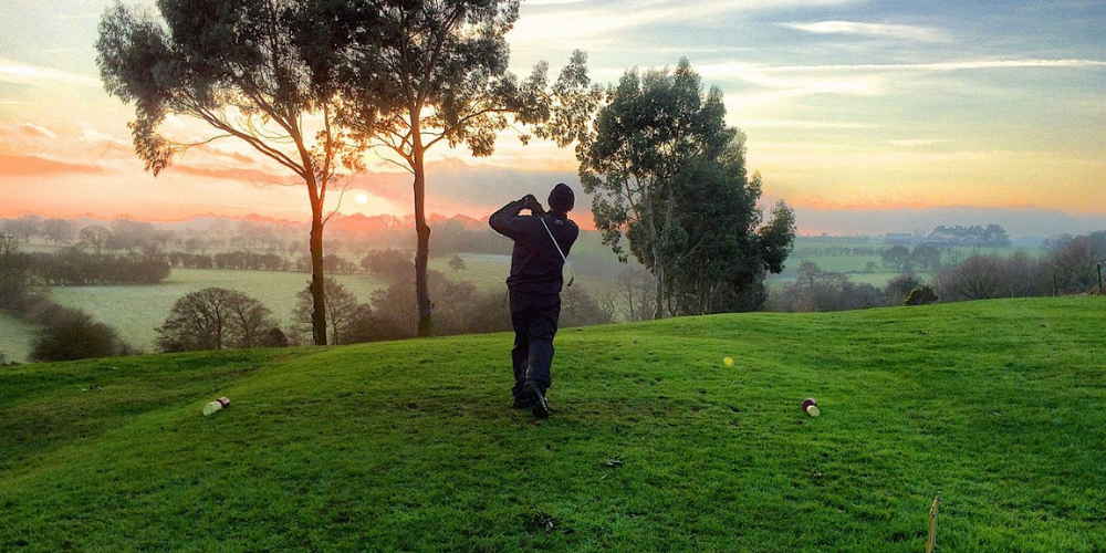 how to get a golf handicap without joining a club