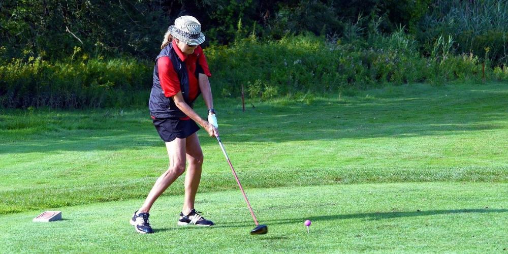 best golf drivers for women