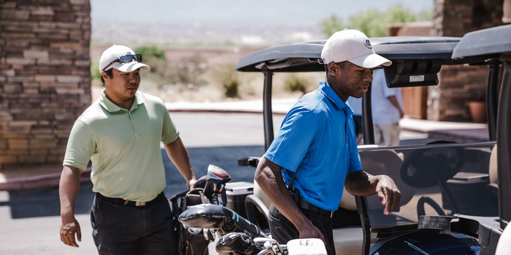 best golf driver for seniors
