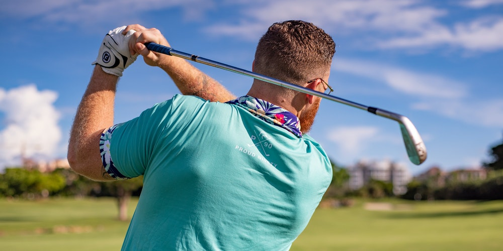 10 finger golf grip pros and cons